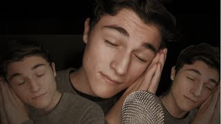 this asmr video could cure YOUR insomnia (Sleep-Inducing)