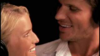 Nick Lachey & Jessica Simpson - A whole new world
