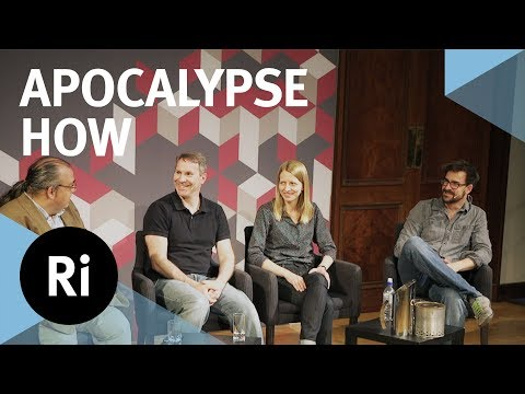 The Apocalypse and How to Avoid It