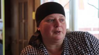 Русский фермер. лпх Жан-птица. (film)