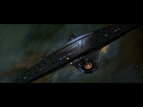 Star Trek: First Contact - To Hell With Our Orders.
