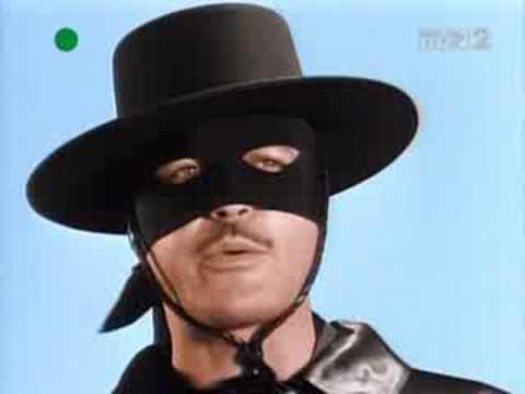 Disney's Zorro - 2x02 - Zorro Rides Alone (2)
