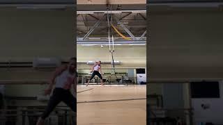 Aerial Hoop David Santos