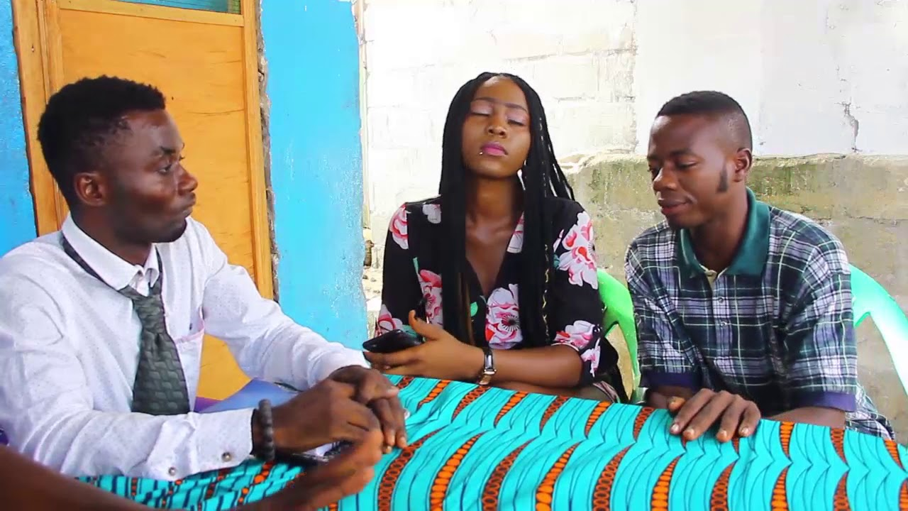 Download Deliverance Bamboo koto (Liberian comedy 2020 least) lib starboy comedy