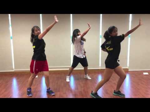 Charlie Puth - One Call Away dance | @sharinabynes Choreography