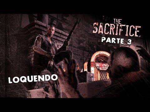 Left 4 Dead: El Sacrificio (Cómic) (Loquendo) - Parte 3