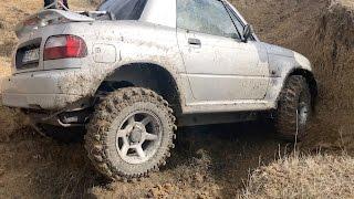 Suzuki X90 Trial Cross