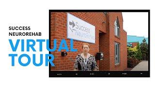 Success Rehabilitation Virtual Tour | Outpatient Brain Injury Program