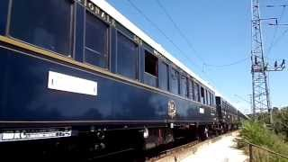 Orient Express - 03.09.2013, Ruse, Bulgaria