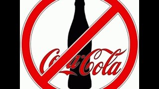 вредна ли кока-кола, и можно ли её пить на диете?