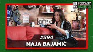 Podcast Inkubator #394 - Tvrtko i Maja Bajamić