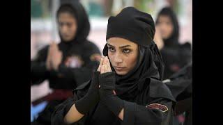 Мусульманские женщины в тюрьмах