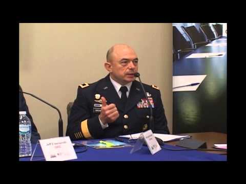 FEF Cybersecurity Vision US Cyber Command Jan  2015