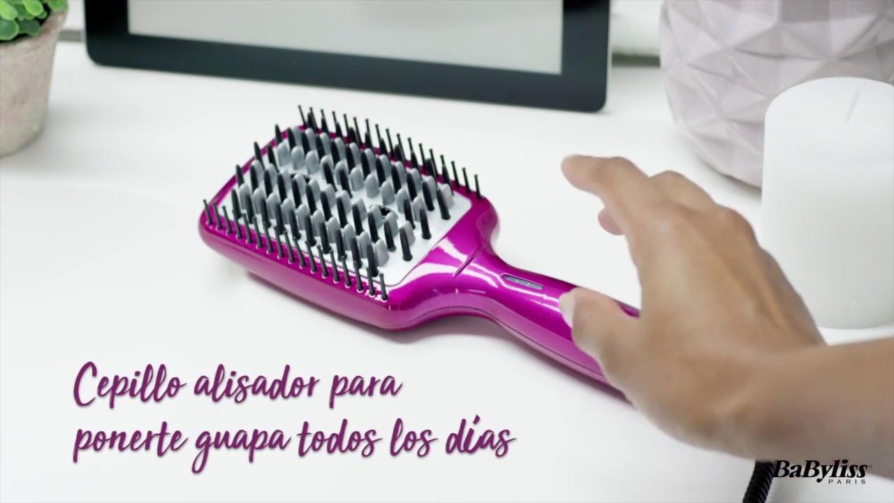 Peinado liso natural BaByliss  ffa47453273a