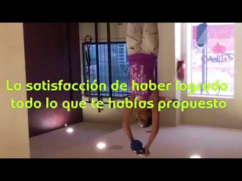 Amanda Chic Fit Challenge Frases Motivadoras Fitness