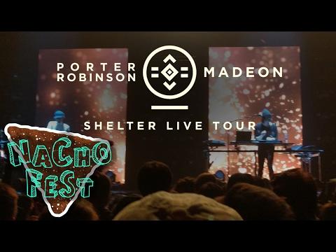 Shelter Live Tour [FULL SET] @ L'Olympia Paris 2017