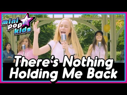 """""""There's Nothing Holdin' Me Back"""" - Shawn Mendes (Cover) 