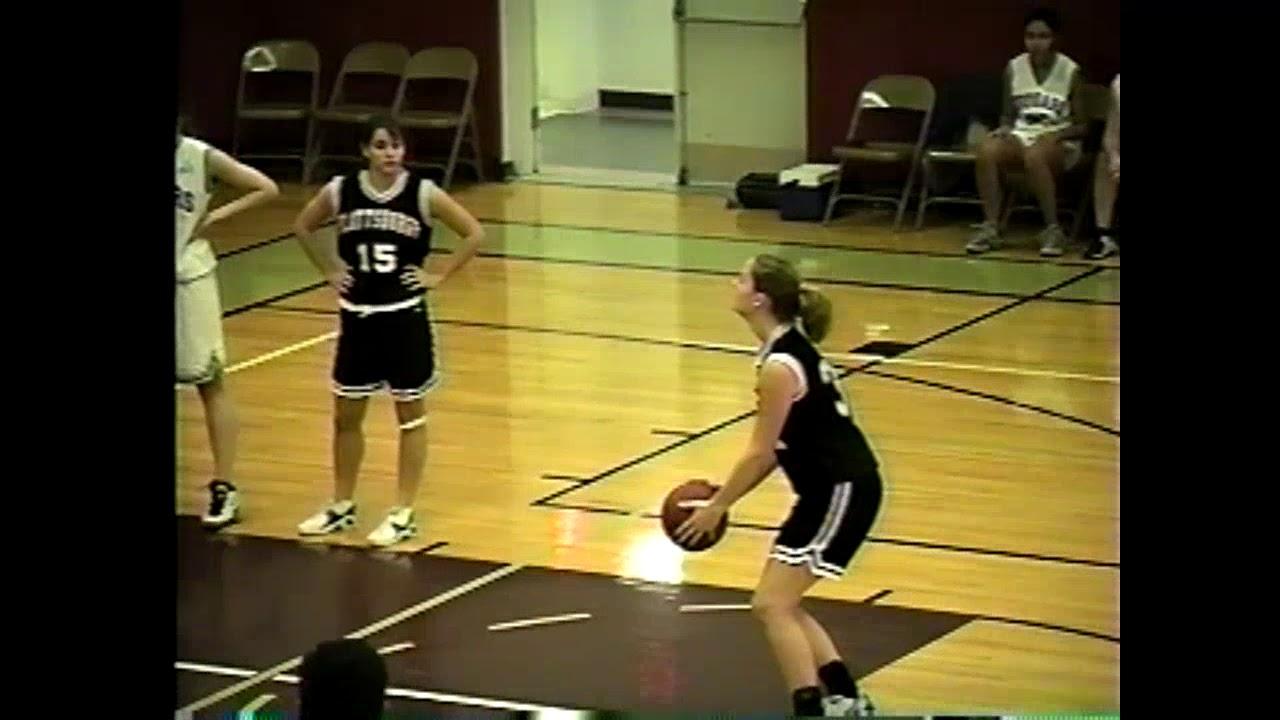 NCCS - Plattsburgh Girls  12-7-99