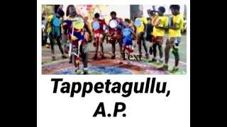 Tappeta Gullu Folk Dance