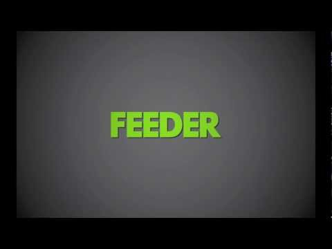 """""""Feeder - 'Borders' - The New Single / Coming Soon"""""""