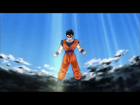 Dragon Ball Z/Super [AMV] Gohan Tribute
