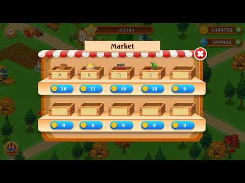 Gold Farm  For Pc - Download For Windows 7,10 and Mac