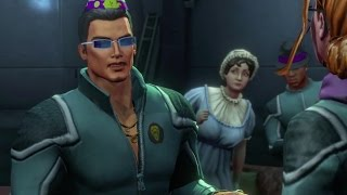 Saints Row IV: Gat Out of Hell Behind the Scenes Video
