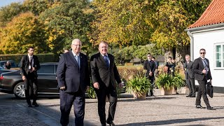 Israel Thanks Denmark for Saving Jews During Holocaust Mp3