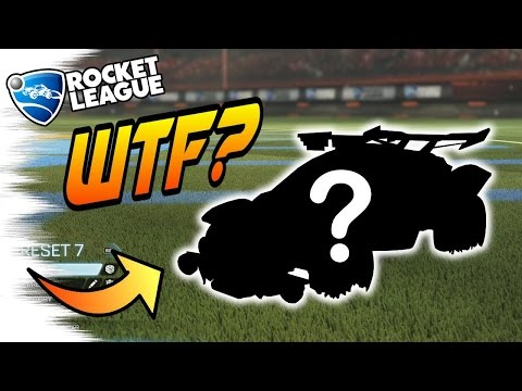 2 FUNNY Rocket League GLITCHES! - New Rocket League Item Glitch, Tips, & Secrets