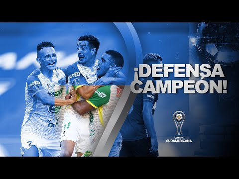 Lanus Defensa y Justicia Goals And Highlights