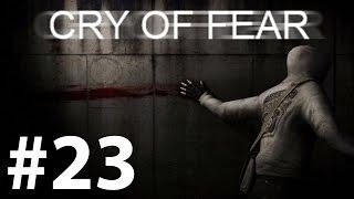 TRAIN CLIMBING - Cry of Fear #23