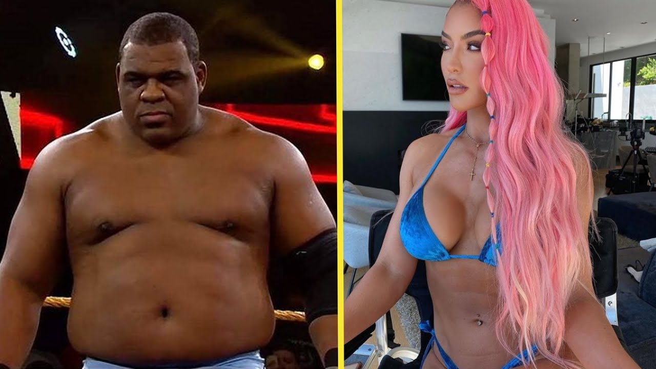 WWE DON'T TRUST Keith Lee... Strowman Accuses WWE... Jericho GOES OFF? Why Eva Marie Is MISSING...