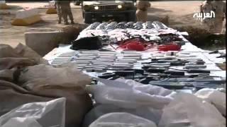 ضبط مخبأ كبير للأسلحة تابع للقاعدة في الموصل