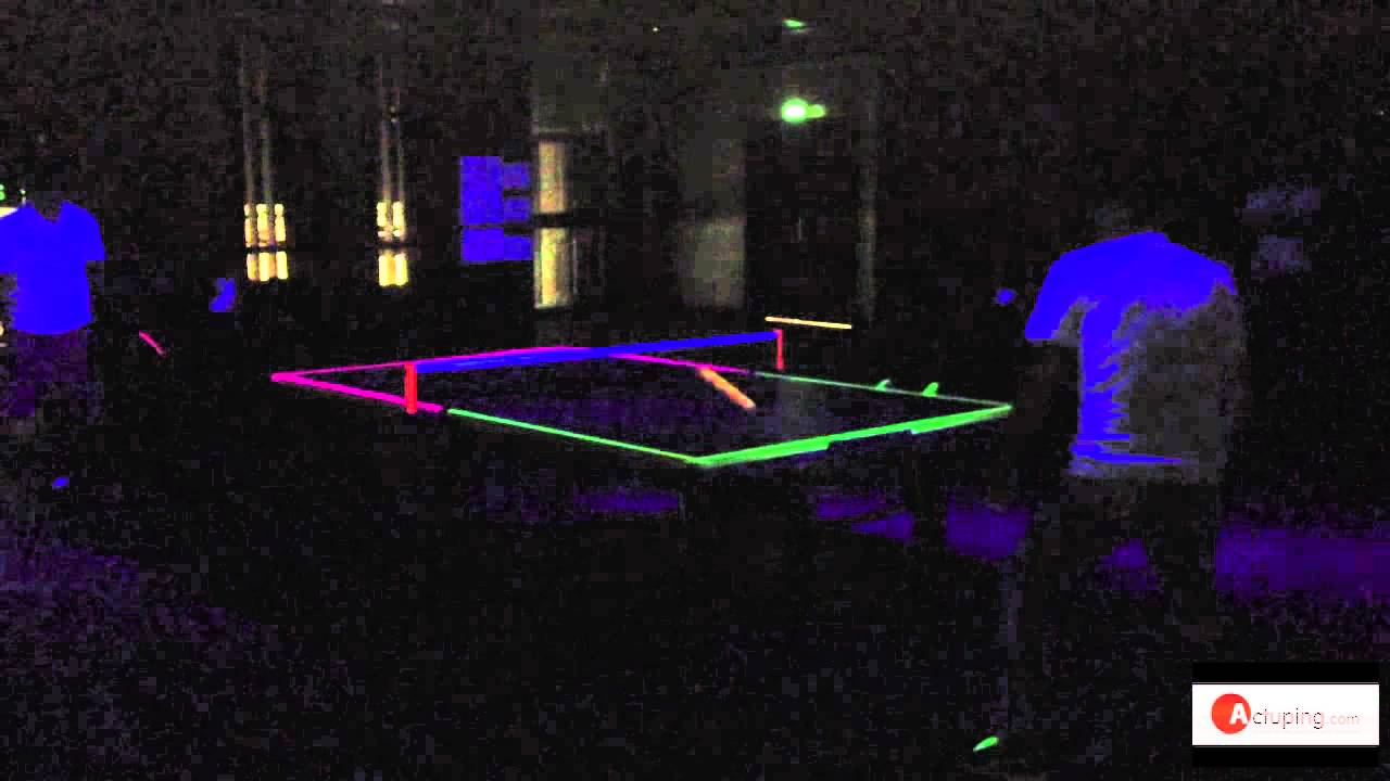 Le sucre lyon 2013 finale du tournoi d 39 t ping pong for Tennis de table lyon 6