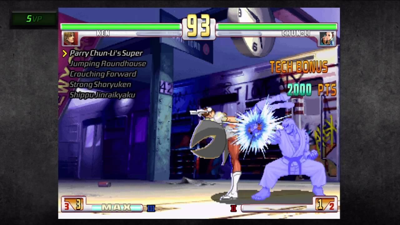 Street Fighter Online Spielen