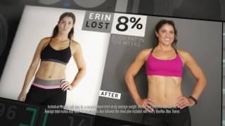 Erin's Bowflex Weight Loss Success Story