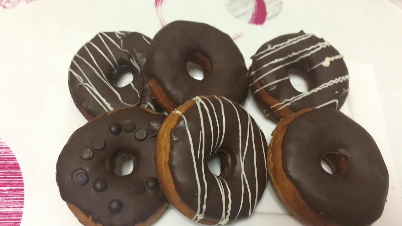 Donut Nedir, Evde Nasıl Yapılır