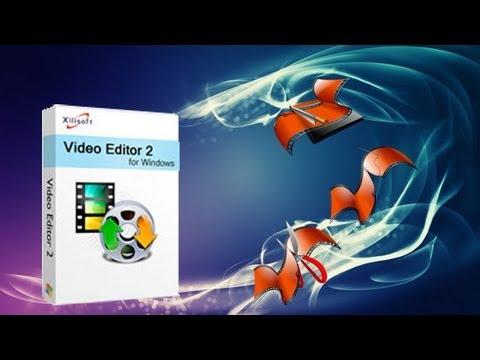 Xilisoft Movie Maker v6.6.0 Build 20120823 Free Download