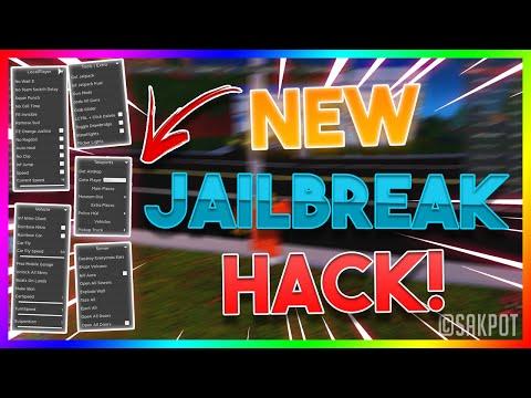Jailbreak Money Hacks