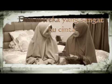 lirik lagu- RahasiaMu (OST. FILM TAUSIYAH CINTA) Suby Ina - Romantic Duo