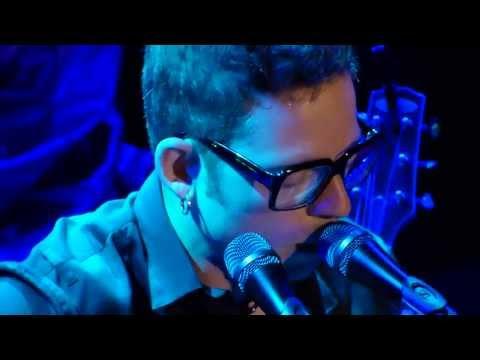 "Bernhoft ""Control"" Bowery Ballroom, NYC, 6/10/13"