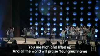 Your Great Name/Forever Reign - Anthony Evans Live at The Oaks Fellowship