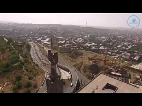 Armenia Yerevan city 2016