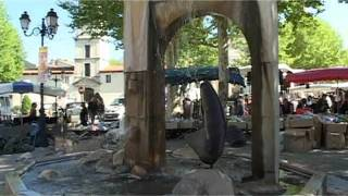 Ganges et Brissac : escapade au coeur de l'Hérault