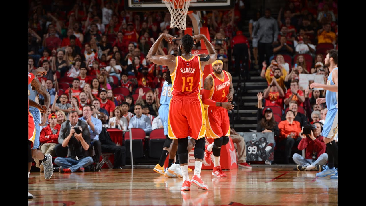 a7a1c6bb5 Houston Rockets Top 10 Plays of the 2014-15 Season - YouTube