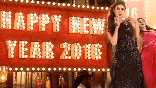 Mouni Roy's Amazing Dance Performance On New Year   FULL UNCUT   30th December 2015