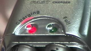 Зарядное устройство Camelion BC-0615