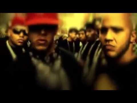 Gangsta Zone (Remix) - Daddy Yankee ft. Varios Artistas