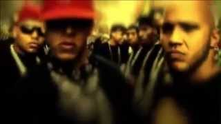 Gangsta Zone (Remix) - Daddy Yankee ft. Varios Artistas
