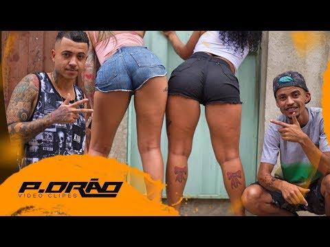 MC Bomp e Mc Brunin RB - Candanga Da Favela ( Clipe Oficial)P.DRÃO